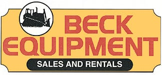 Beck Equipment Logo